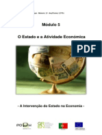 Resumo de Economia