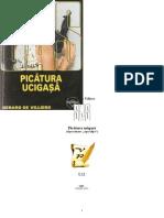 Gerard de Villiers - [SAS] - Picătura ucigaşă v.1.0