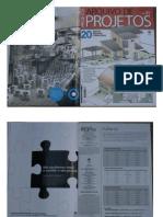 Arquivos de projetos nº 35