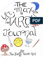 The Ultimate Tarot Journal