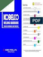 Kobel Co WELDING HAND BOOK