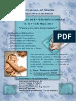 Cartel Neonatologia Mayo 2014-1