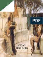 Horacio Odas