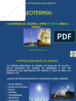 Geotermia,Introducion.ppt