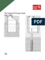 Soakaway Design Guide