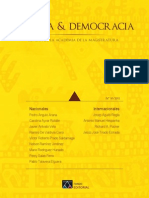 Revista AMAG Democracia y Justicia