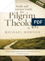 Pilgrim Theology Study Guide