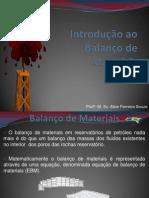 3. Introdu__o Ao Balan_o de Materiais