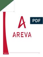 Areva Test