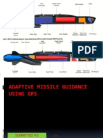 Missile Guidance by GPS