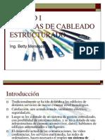 Sistema de Cableado Estructurado