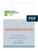 03 Conceitos Basicos -Campo Registro Tabela