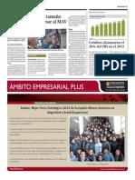 Empresa de mayor tamaño ingresarán al MAV_Gestión_20-02-2014_página 23