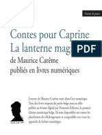 DP eBook Careme