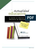 Revista AEducativa