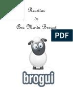 Receitas Brogui