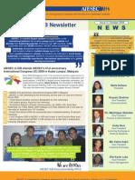 AIESEC in IUB Newsletter (October 2009)