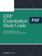 Erp Study Guide 2013