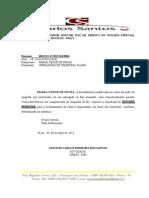 ALVARÁ JUDICIAL - LEVANTAMENTO DE VALORES