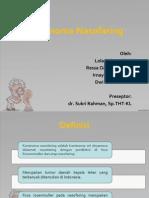 Case Report Kanker Nasofaring
