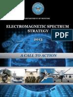 Do d Spectrum Strategy