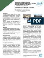 Banner_PIBID_VI Encontro de Prática Docente_Janeiro_2013
