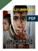 Peduli Ummah