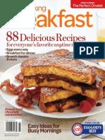 Fine Cooking Breakfast Recipes