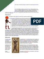 Mitologii Antice