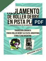 Reglamento RD WFTDA 20130615 - Parias - ZeTA(2)
