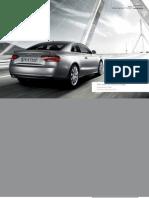 Audi A5 Accessories Guide