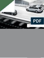 Audi A6 Accessories Guide