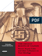 Goodrick Clarcke, The Occult Roots of Nazism