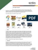 10 Genius Brands by Peter Fisk