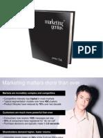 Marketing Genius by Peter Fisk