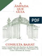 Consulta Bahai, A Lâmpada que Guia.pdf