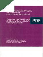 Importância da Oração, Meditação e Atitude Devocional (2).pdf