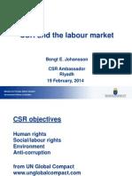 Riyadh Presentation on labor market and gender gap