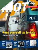 MoT - Issue 50 - May 2011