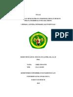 Perbandingan Hukum Pidana Indonesia Dengan Hukum Pidana Di Berbagai Negara Eropa