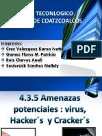Virus Eletronica