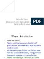 01 Types of Waves (Updated 03 Dec)