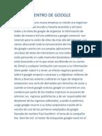 DENTRO DE GOOGLE.docx