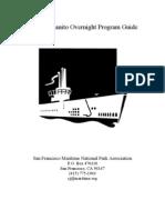 USS Pampanito Overnight Program Guide