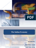 Indian Economy Final