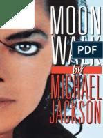 Moonwalk by Michael Jackson - Excerpt