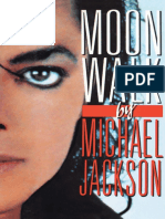 Moonwalk by Michael Jackson - Excerpt