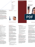 PwC Debt Solutions Brochure