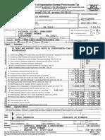 2012/2013 Form 990