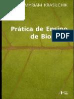 Pratica de Ensino de Biologia